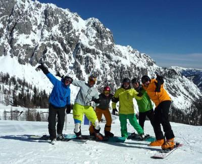 SG-SNOWBOARDS-Carving-Camp-Nassfeld-Gruppe