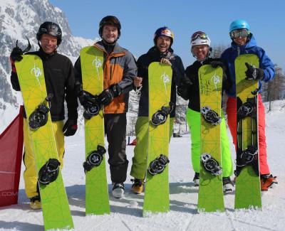 SG-SNOWBOARDS-Carving-Camp-Nassfeld-Gruppe-Sigi-Grabner