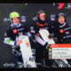 SG SNOWBOARDS World Championships Podium Sweep 2019 Utah Park City USA pic by private