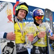 SG SNOWBOARDS Tim Mastnak Big Crystal Glob 2019 Scuol SUI piy by FIS