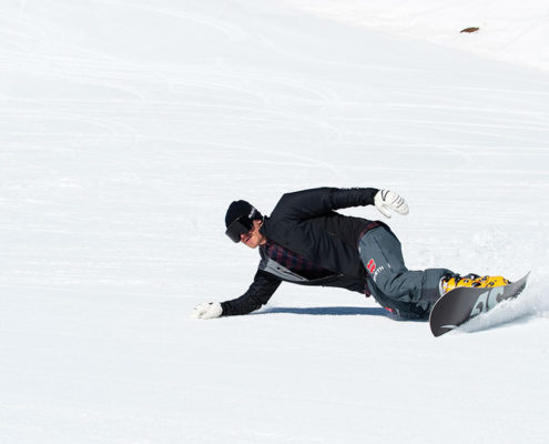 SG SNOWBOARDS Stefan Baumeister The Cult 169 Katschberg Austria 2019 pic by Stefan Martin Lusser